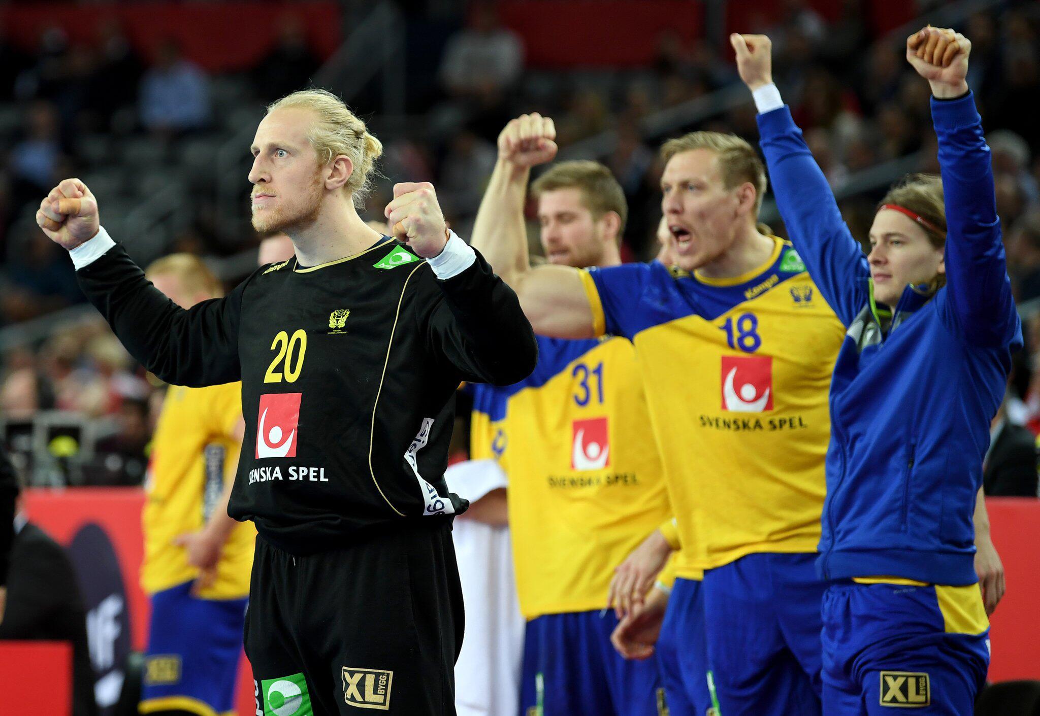 handball ergebnisse em