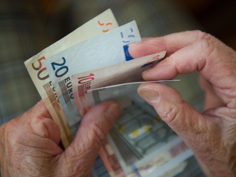 Bild zu Staatliche Rente