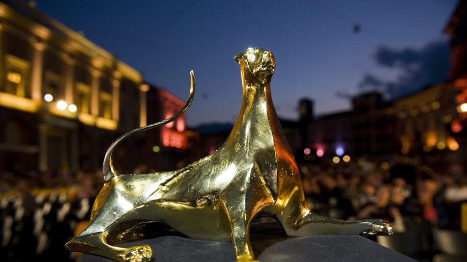 Goldener Leopard des Filmfestivals von Locarno