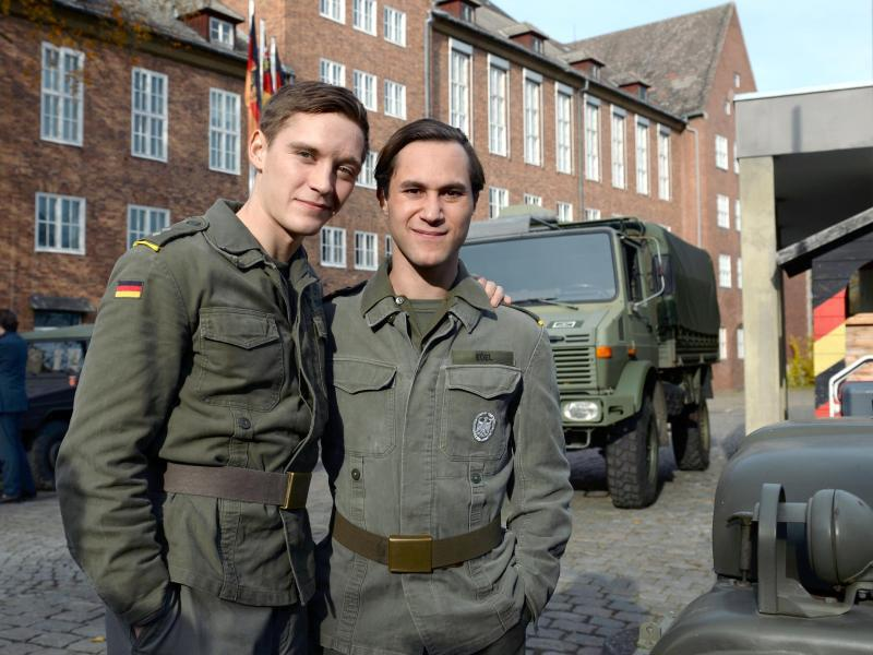 """Bild zu Grimme-Preis - """"Deutschland 83"""""""