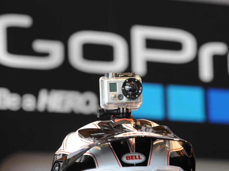 Bild zu GoPro