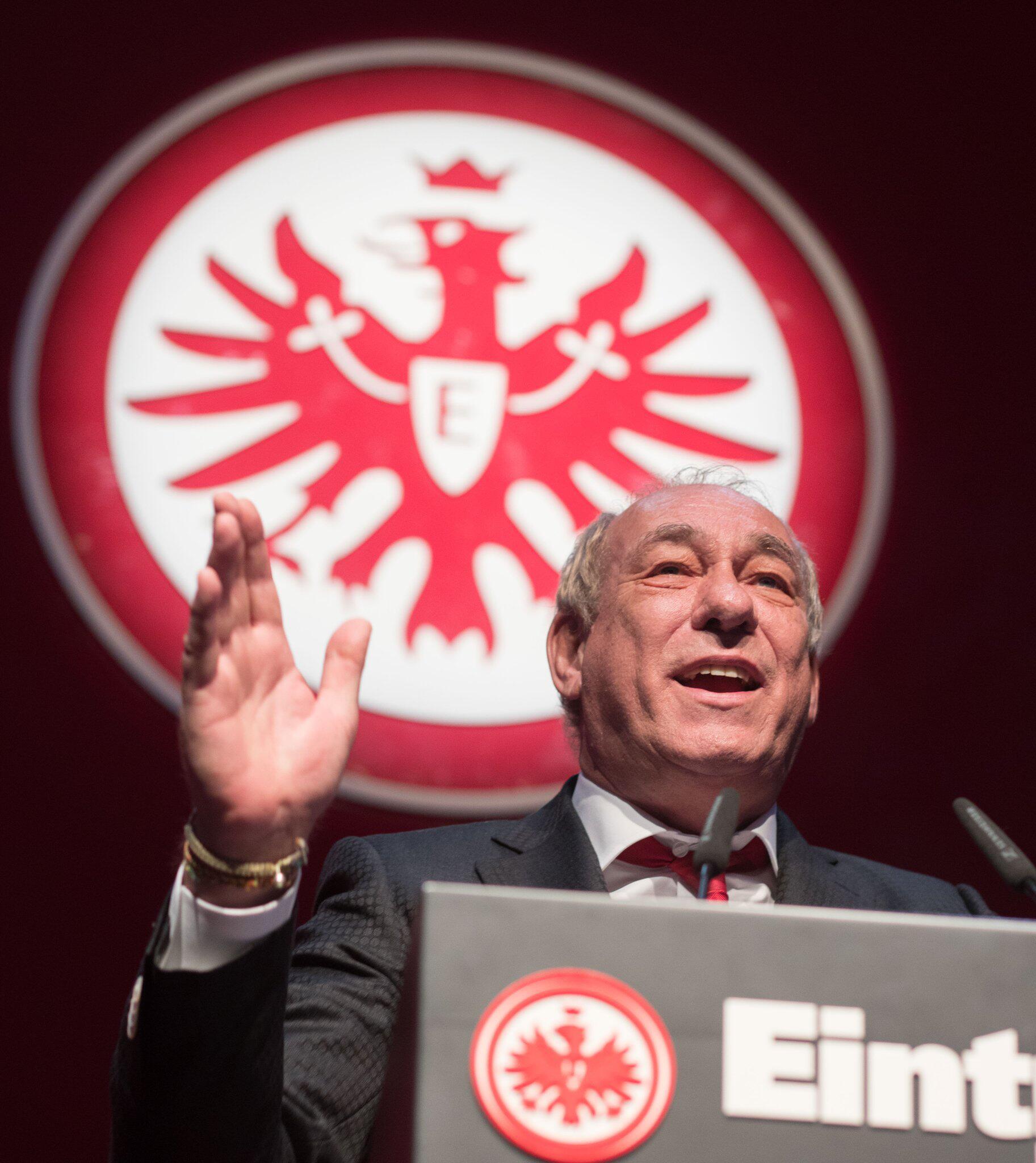 Bild zu Eintracht Frankfurt General Assembly