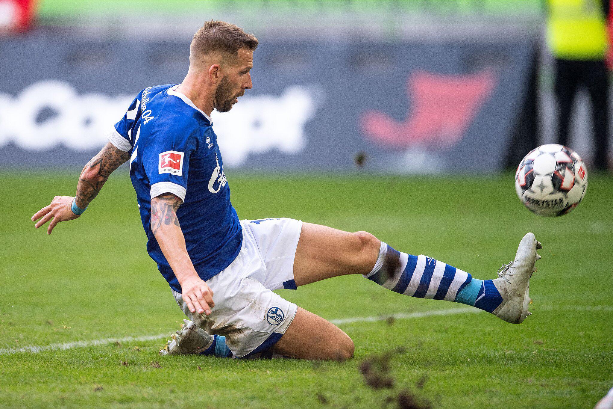 Bild zu Fortuna Düsseldorf - FC Schalke 04