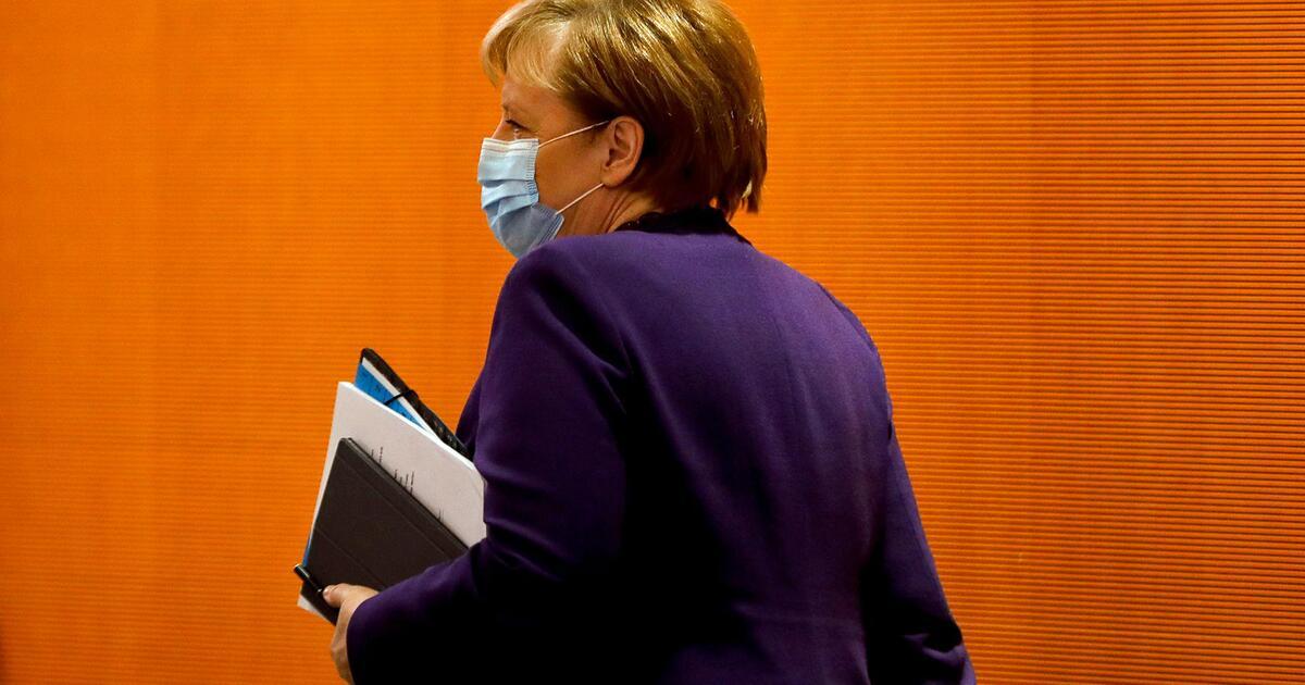 Merkel streitet mit Ministerpräsidenten um Bezahlung der Corona-Kosten