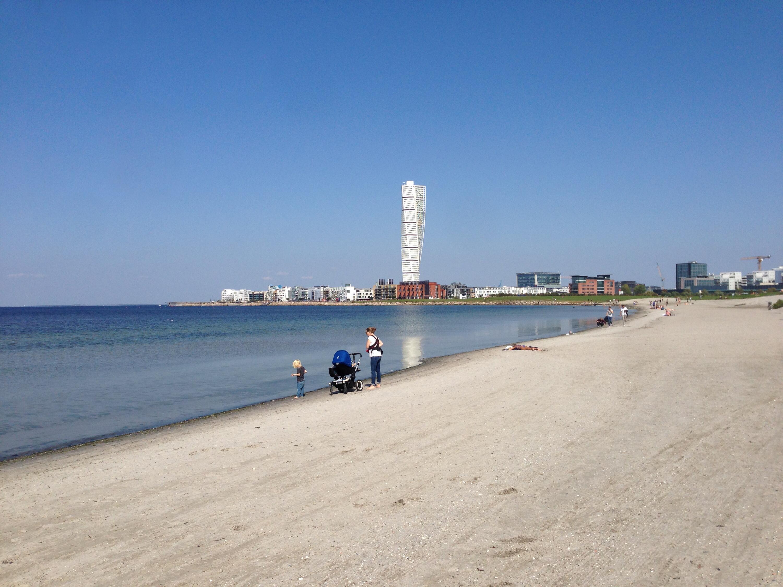 Bild zu Malmö