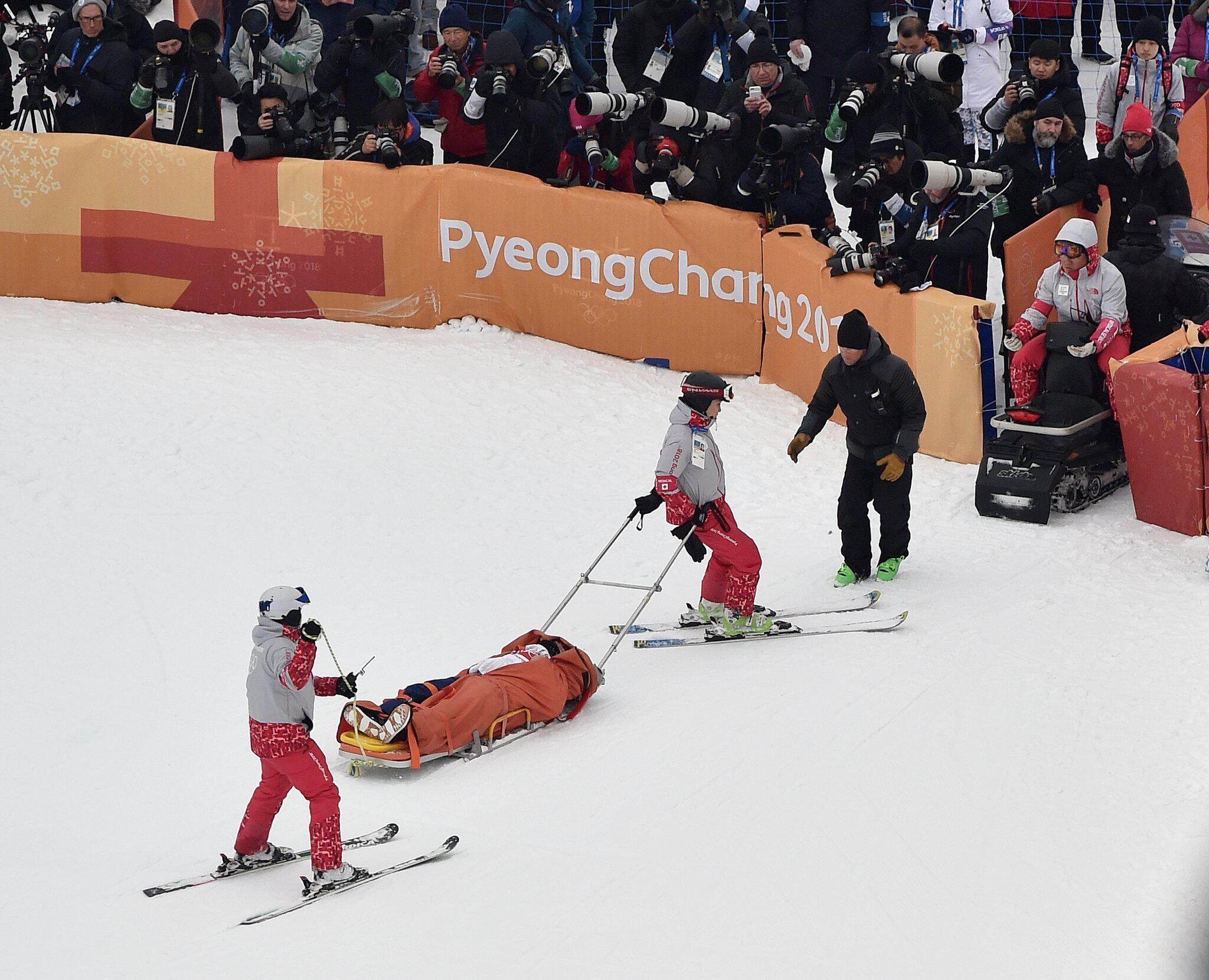 Bild zu Pyeongchang 2018 - Freestyle - Snowboard