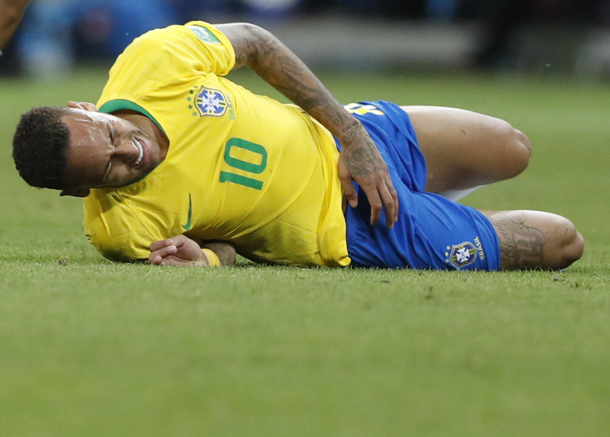 Bild zu Brasilien