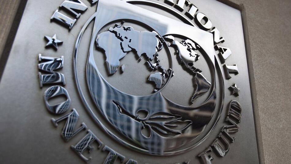 IWF stellt Bericht zur Weltwirtschaft vor
