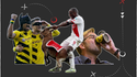 Elf der Bundesliga-Saison 2014/15