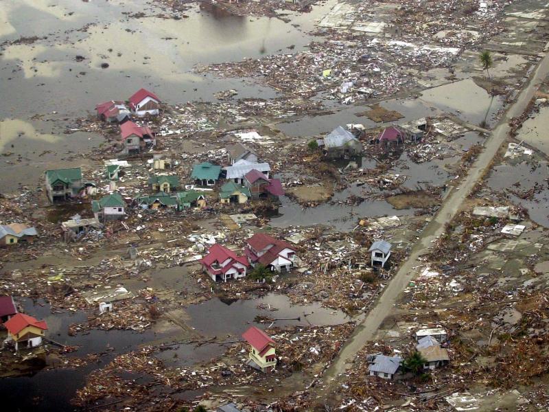 Bild zu Banda Aceh
