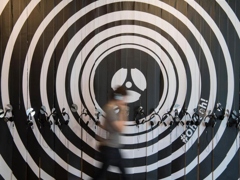 Bild zu Popmusik-Ausstellung
