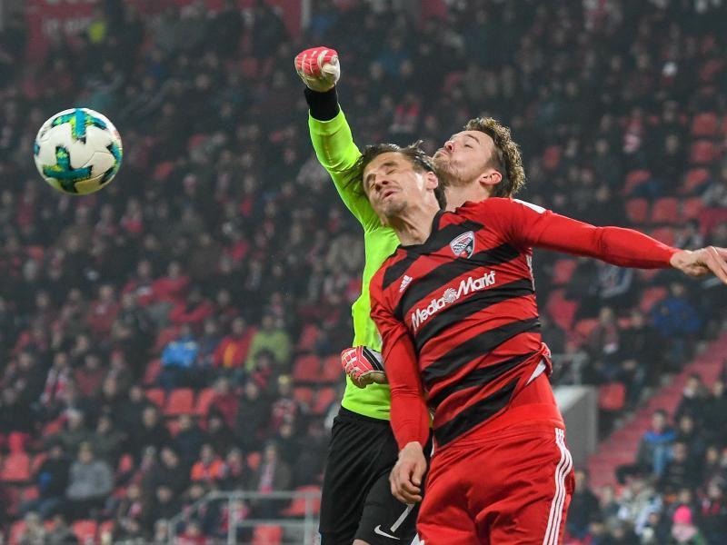 Bild zu FC Ingolstadt 04 - VfL Bochum