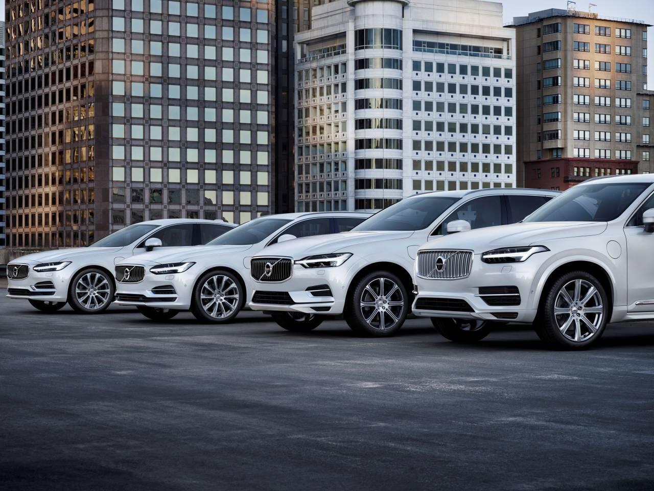 Bild zu Volvo Diesel-Abschied