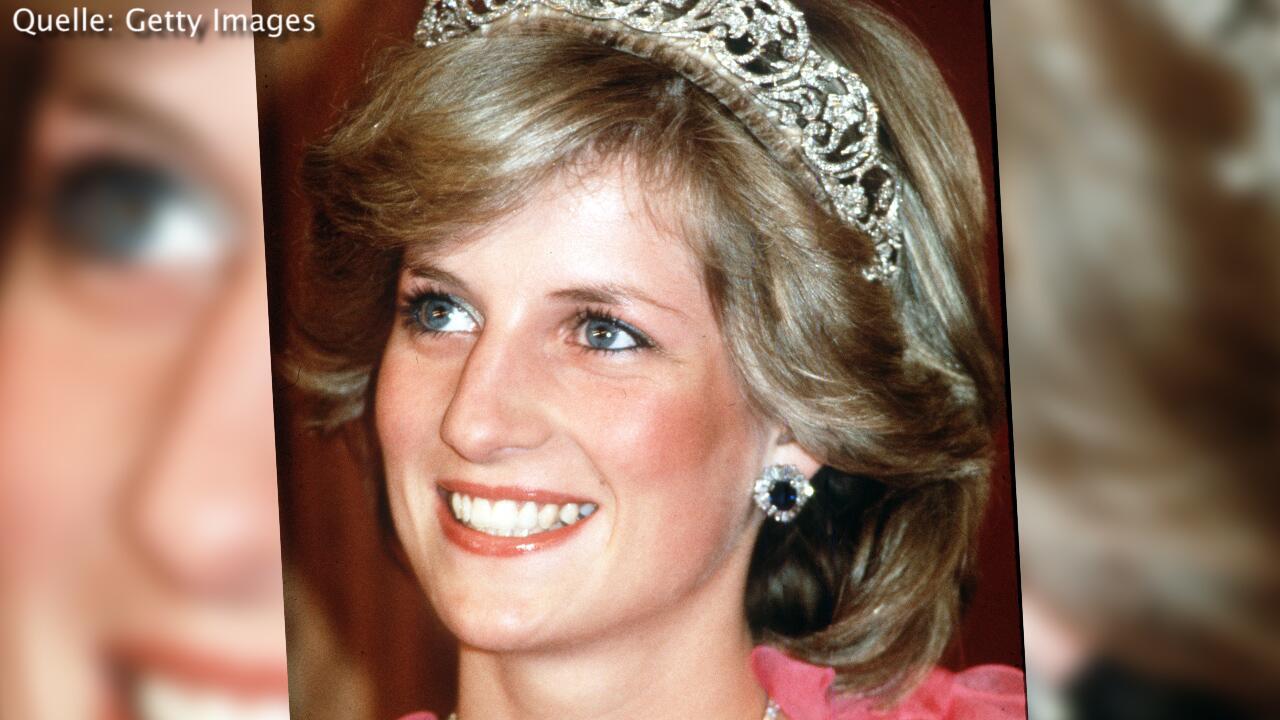 Bild zu Prinz William: Zum ersten Mal spricht er über Dianas Essstörung