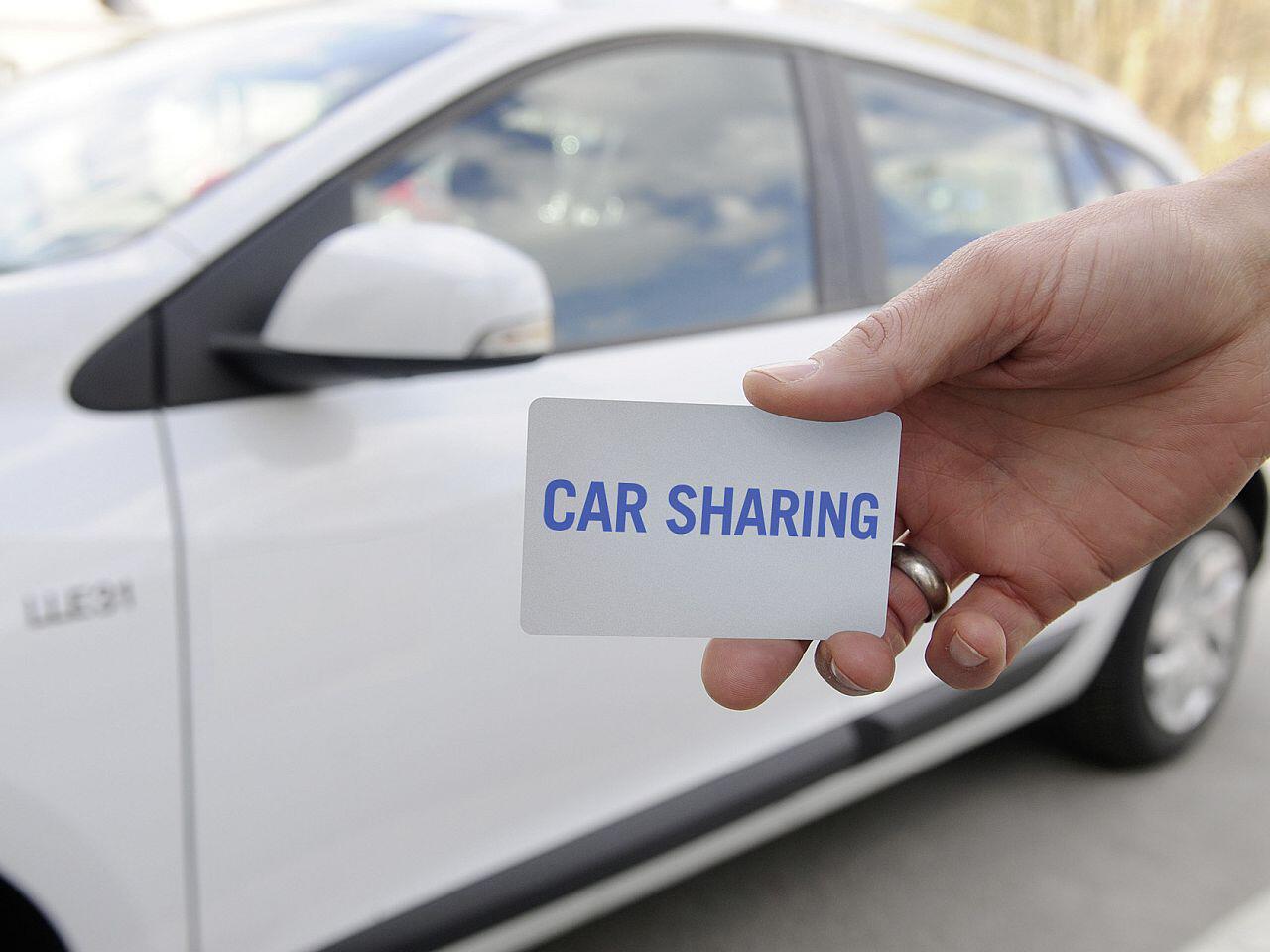 Bild zu Carsharing - eine kostengünstige Alternative zum eigenen Wagen