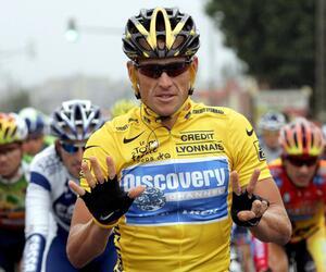 Lance Armstrong, Tour de France, 2005