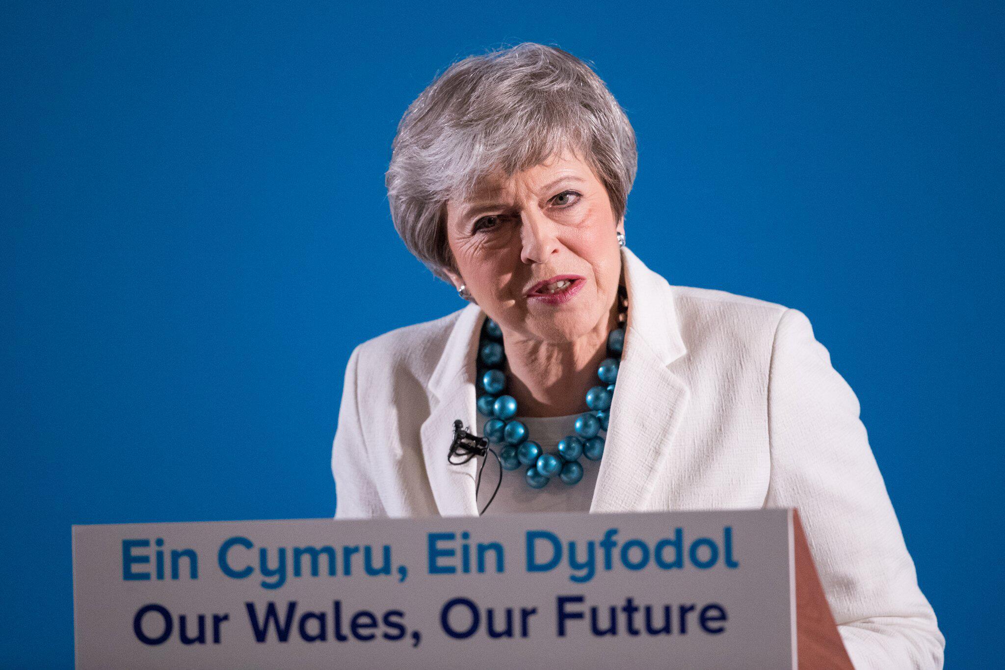 Bild zu Nach den Kommunalwahlen in Großbritannien