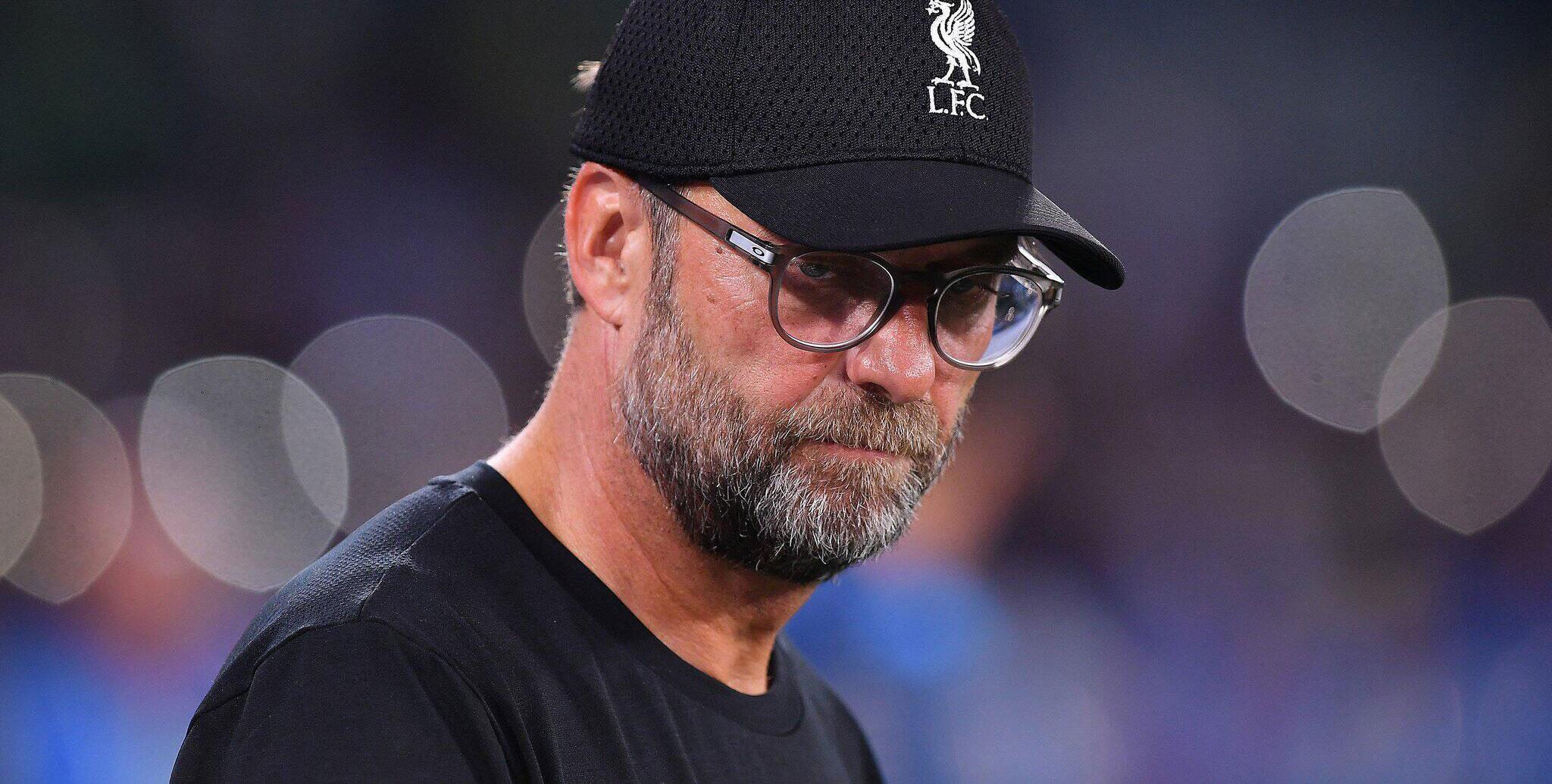 Bild zu FC Liverpool, Reds, Jürgen Klopp, Champions League