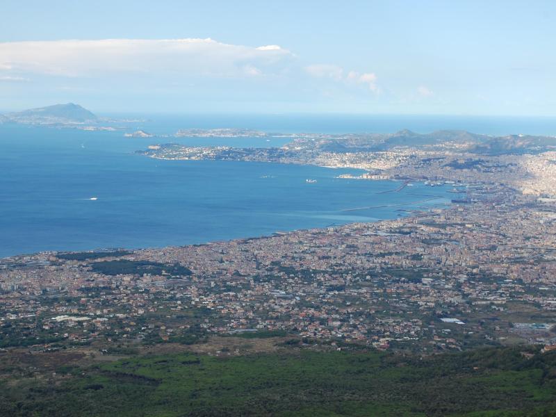 Bild zu Küste bei Neapel