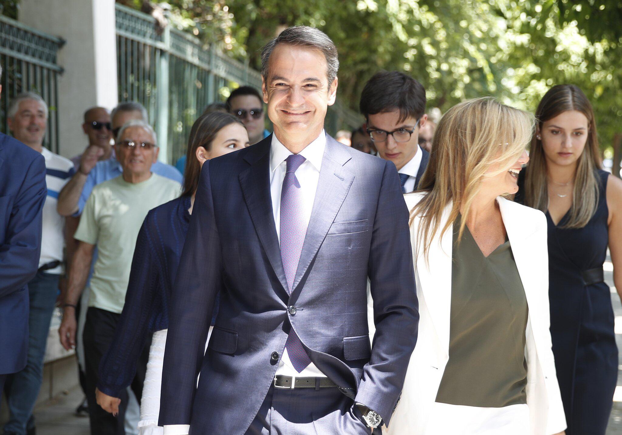 Bild zu Griechenland nach der Parlamentswahl