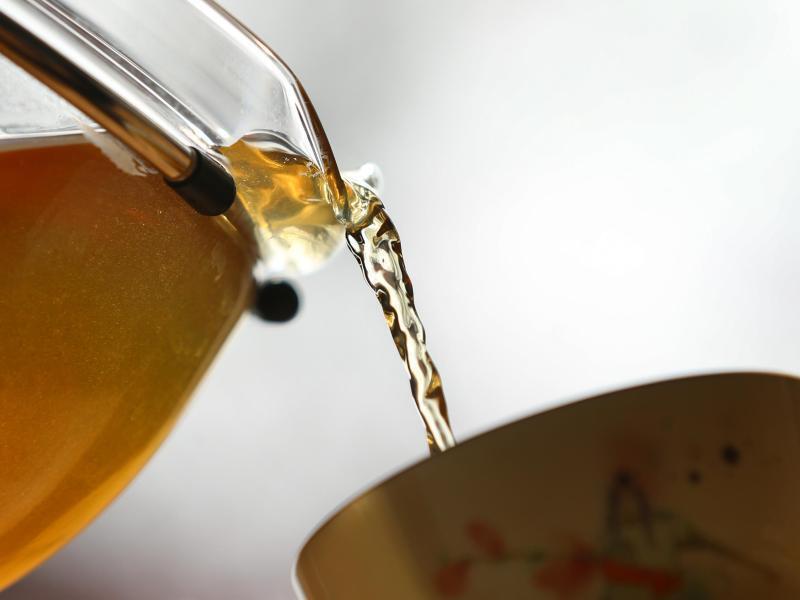 Bild zu Tee