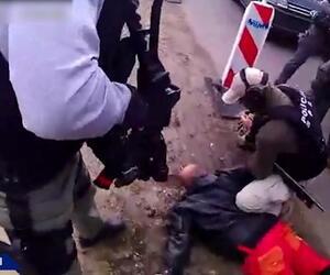 Festnahme im Fall illegaler Amphetamin-Fabrik in Danzig