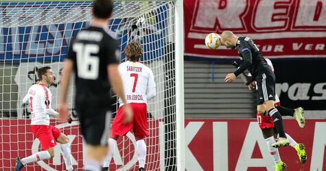 RB Leipzig - Rosenborg Trondheim