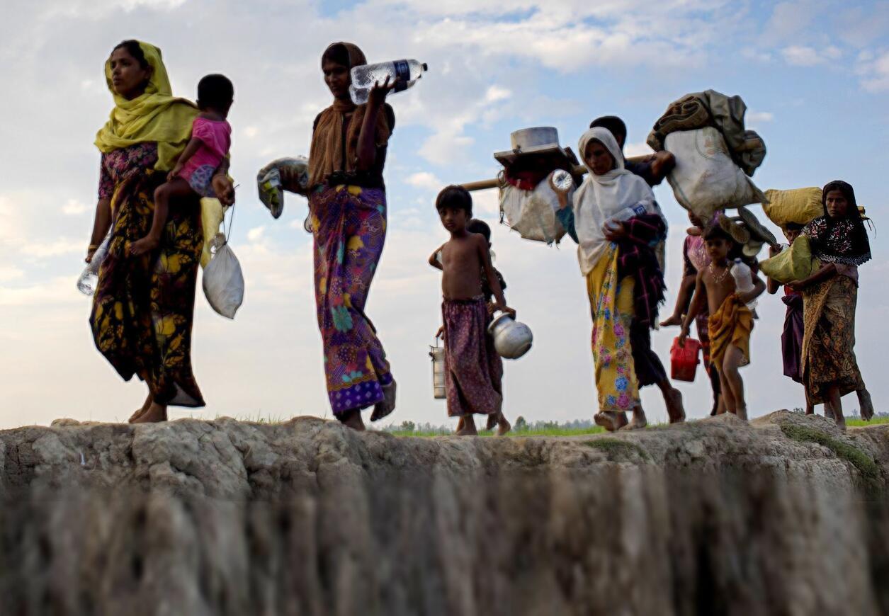 Bild zu UN-Vollversammlung stimmt über Flüchtlingspakt ab