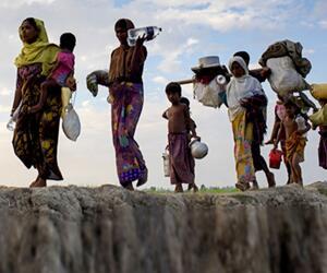 UN-Vollversammlung stimmt über Flüchtlingspakt ab