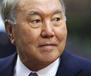 Kasachischer Präsident Nasarbаjew tritt zurück
