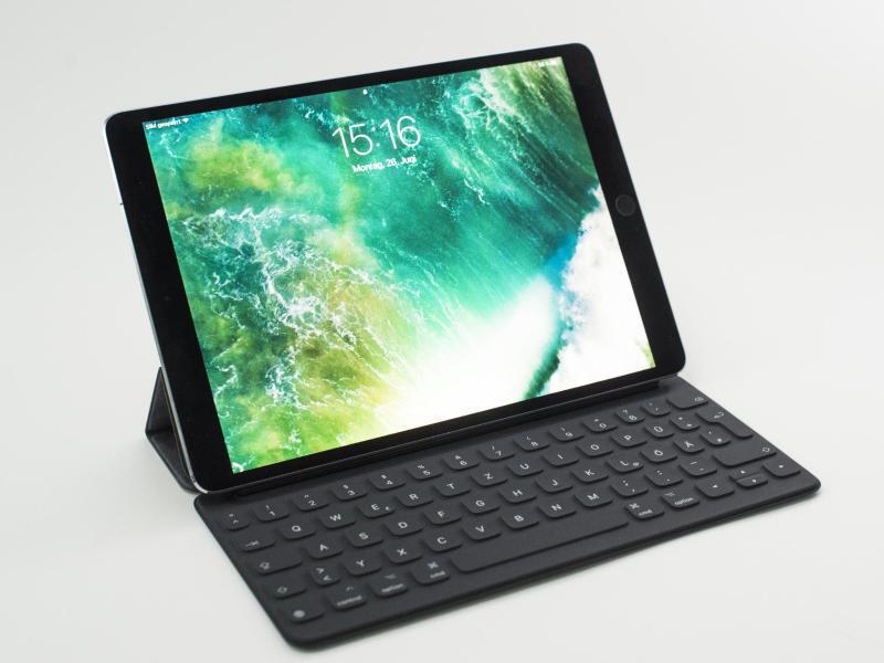 Bild zu iPad Pro 2