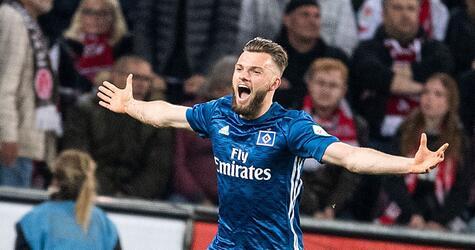 1. FC Cologne - Hamburger SV