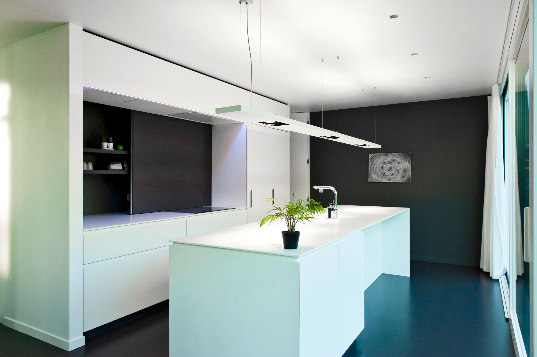 Bild zu Küche