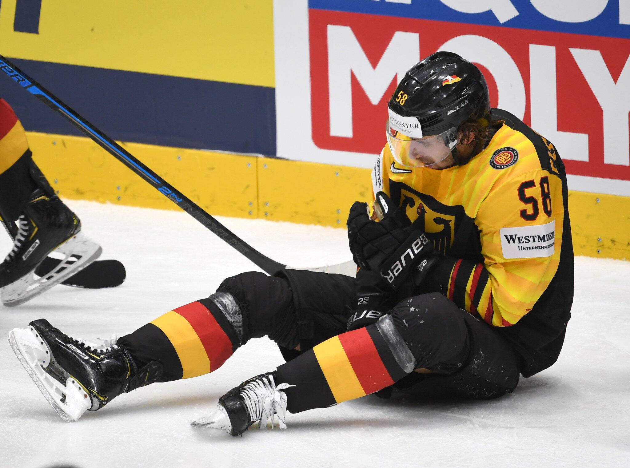 Bild zu Eishockey WM: Tschechien - Deutschland