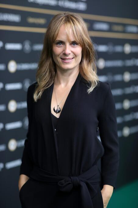 Anna Pieri Zuercher