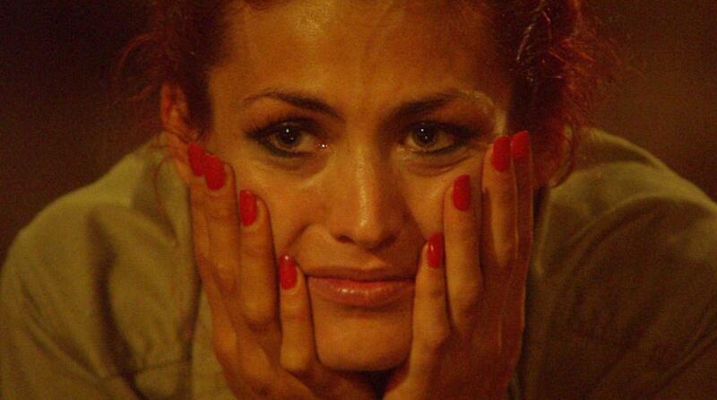 Bild zu Fiona weint immer noch