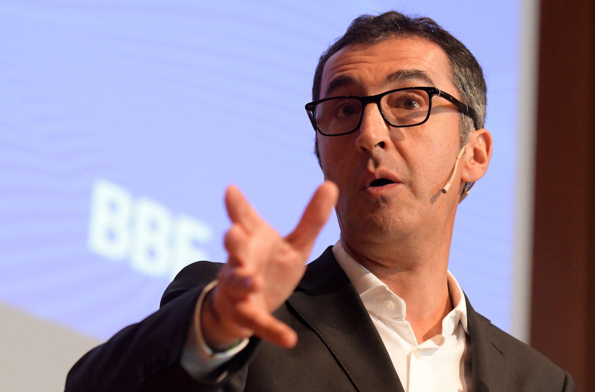 Bild zu Bodensee Business Forum