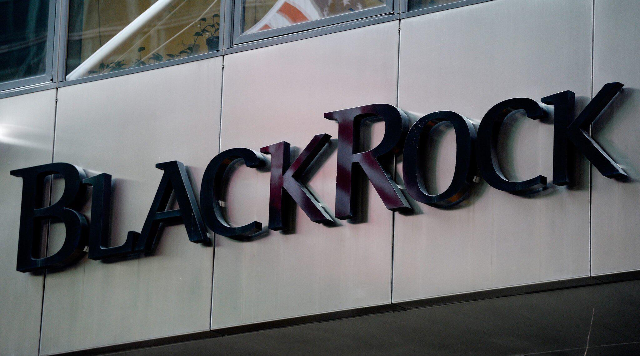 Bild zu BlackRock