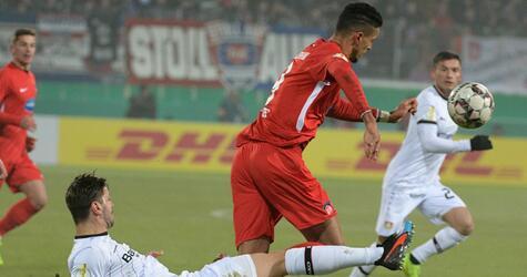 1. FC Heidenheim - Bayer Leverkusen