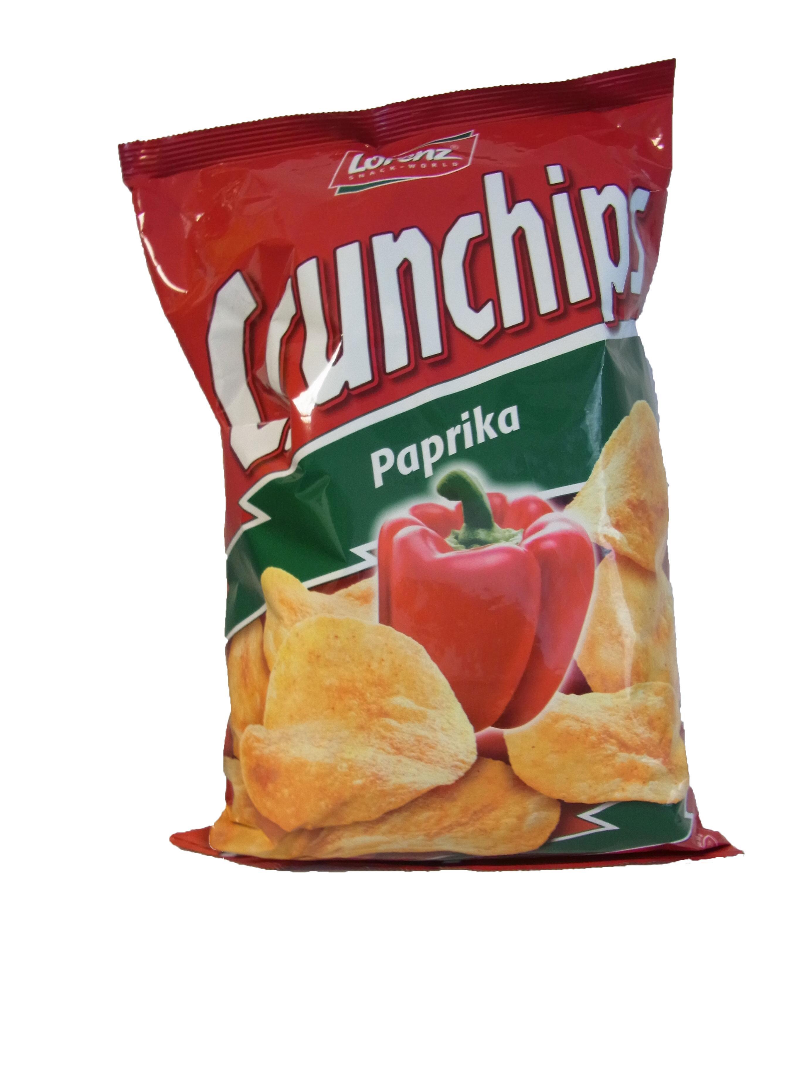 Bild zu Crunchips