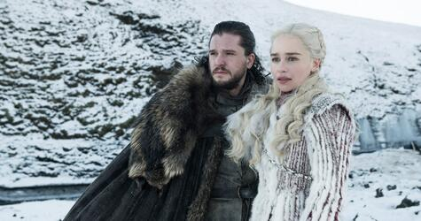 """""""Game of Thrones"""", Finale, letzte Staffel"""