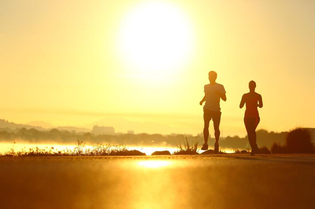 sport, sommer, hitze, tipps, ratgeber, gesundheit, bewegung, training