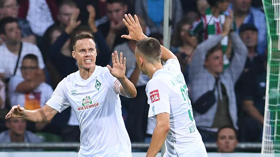 Atlas Delmenhorst - Werder Bremen