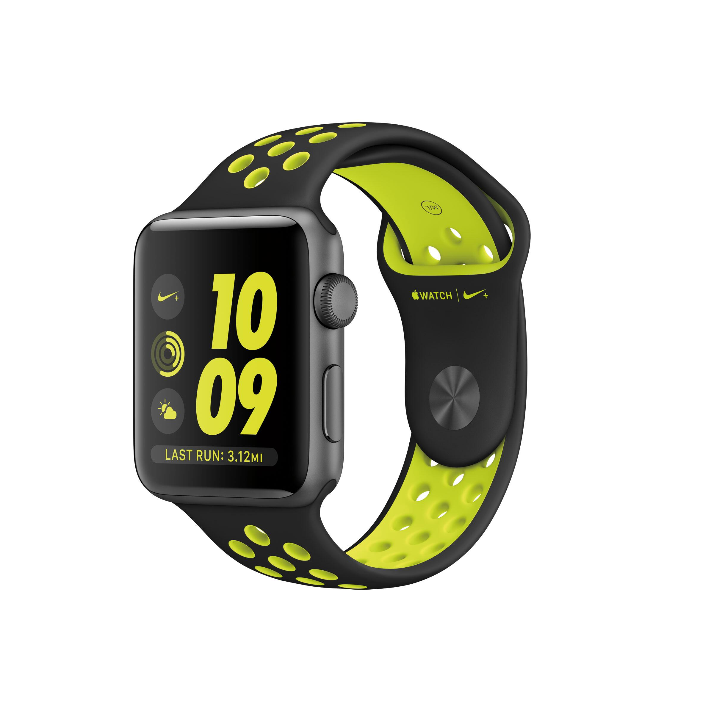 Bild zu Apple Watch Series 2