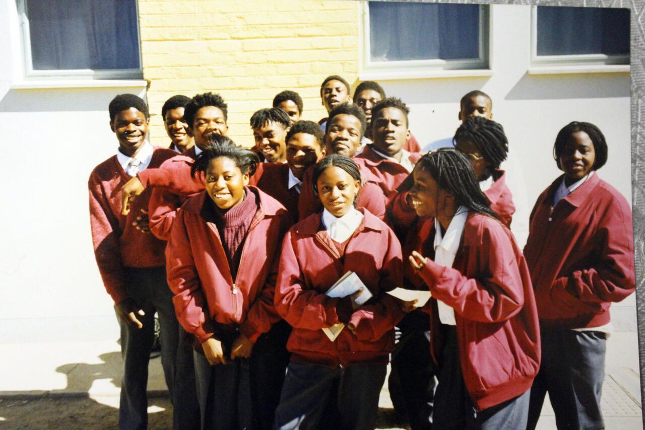 Bild zu Namibias DDR-Kinder