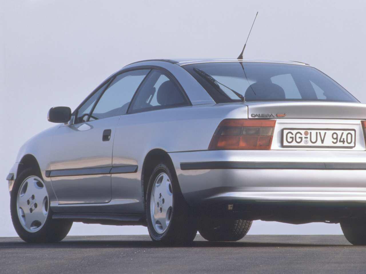 Bild zu Opel Calibra