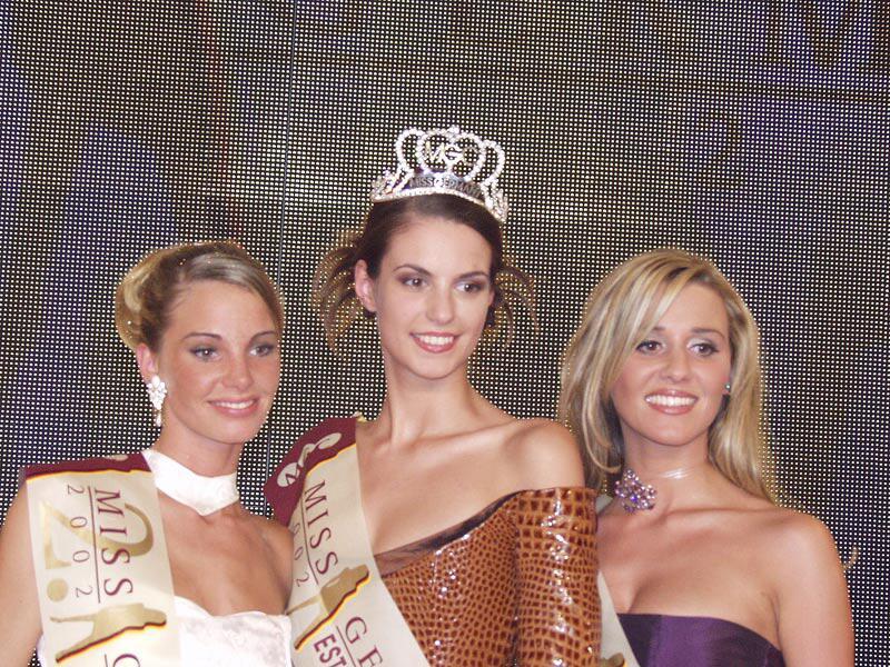Bild zu Miss Germany