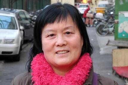 Detektivin Zhang