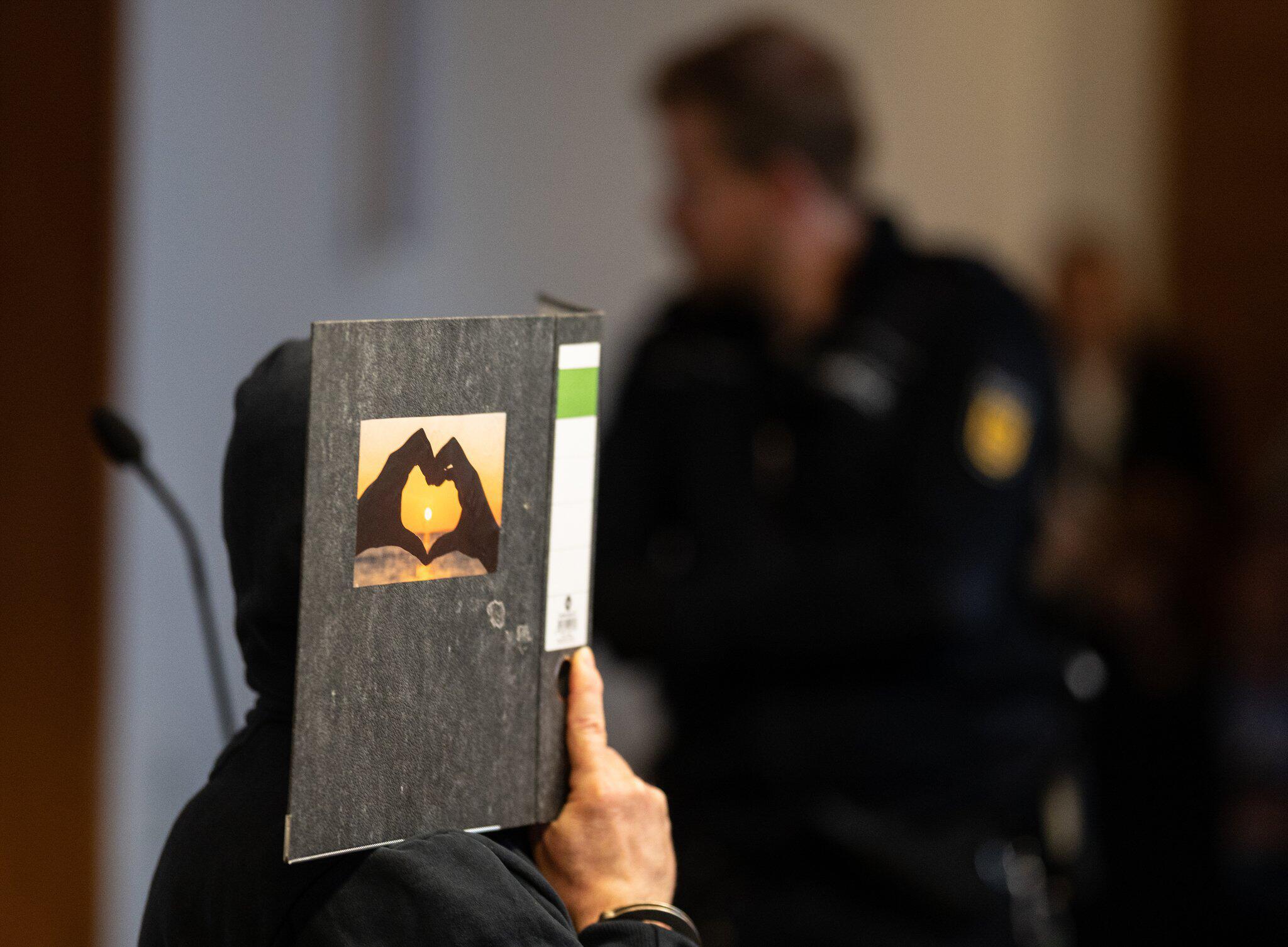 Bild zu Urteil Prozess um jahrelang verschwundene Maria