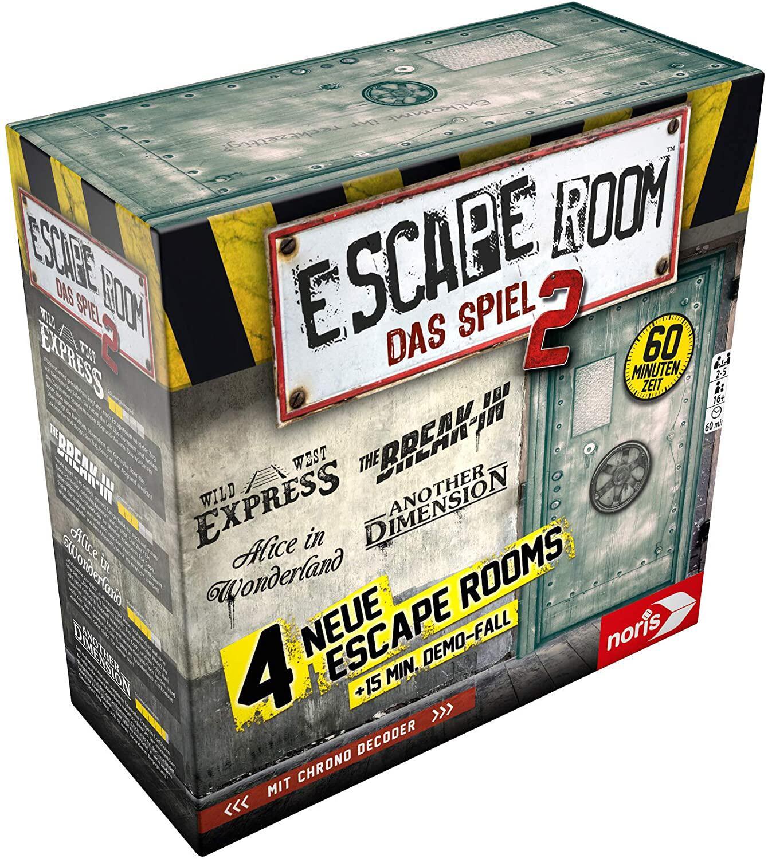 Bild zu spiele, langeweile, spielen, escape room, detektiv spiele, corona, zuhause, exit, krimi, spannung